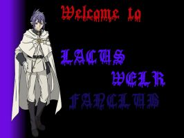 Welcome to Lacus Welt Fanclub by Sephikuji