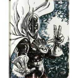 Dr.Fate! by swyattart