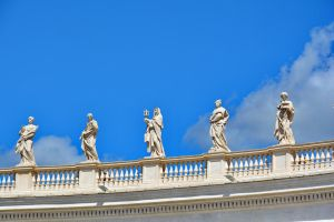 Vatican City by travelie