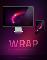 Wrap Wallpaper by JJ-Ying