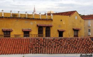 Cartagena 38 by simaduse