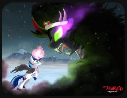 Death is the Only Escape by WillisNinety-Six