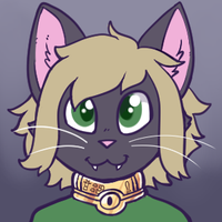 Commission: Patreon Headshot 35 by Lucheek