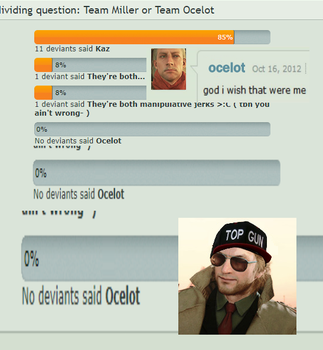 Furry Gets Murdered In Poll Against Biracial Twunk by heIImaster