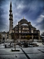 A visit in Instanbul by maryapasol