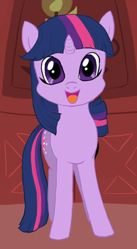 Happy Twilight by Memby