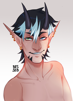 Horny boi1 by BeSSeB