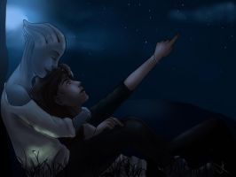 Stargazing by Noumy