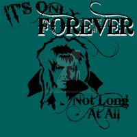 It's only forever by RileyRiot