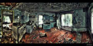 180 degrees of lost memories by wchild