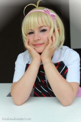 Smile - Ao No Exorcist by LobaLemu