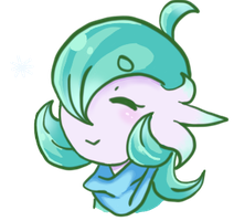 Lavender Avatar for the coming holidays by LavenderAraliya