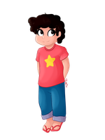 Steven Universe by MewYare