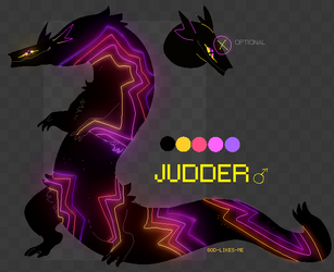 Judder ref by GOD-LIKES-ME