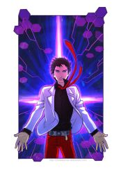 The Resistance by Zombiesmile