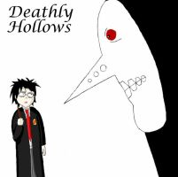 Deathly Hollows by mad-novelist