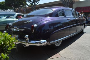 1951 Hudson Hornet Sedan VII by Brooklyn47