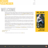 rf: website by Fleshgrinder