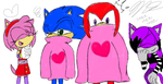 Sonic Boom: Real Men Wear PINK by XxMisery-SeverityxX