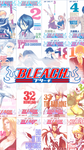 Especial Wallpaper BLEACH +4O WATCHERS by LittleKurosakiSan