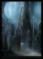 Dreamlands City Of The Gugs by Vaghauk