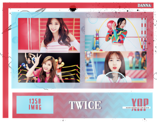 Photopack 3823 // TWICE (One More Time). by xAsianPhotopacks