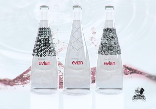 Evian-luxury. by aspa1984