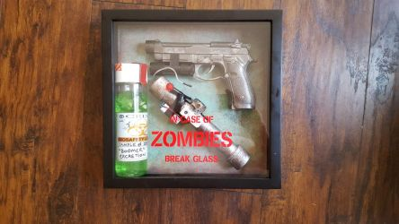 Left 4 Dead Gallery Box by Bag-of-hammers