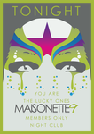 MAISONETTE9 Advertisement by Axle9