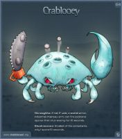 MB1 - Crablooey by BoKaier