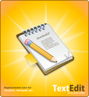 TextEdit by Flarup
