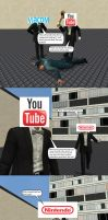 How Nintendo meet Youtube by MeltingMan234