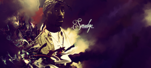 [Tag] A Tupac Smudge by Jack-GFX