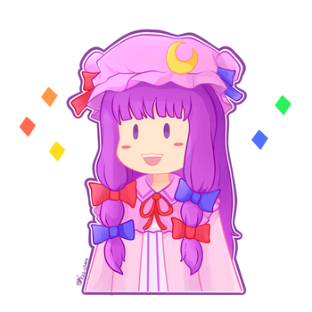 Patchy by Pika-chanY