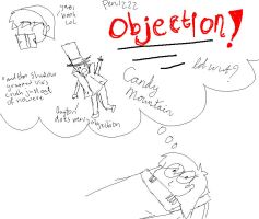 Layton saiz: penizzz objection by Ketgirl1992