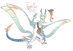 Flying Fish Delivery Service POST 2 by WellHidden