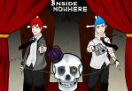 Inside Nowhere: Tricky Death - ShonenGold by ShinjitsuIN
