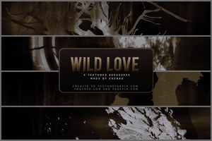 Wild Love Texture Pack by ErenaeErae