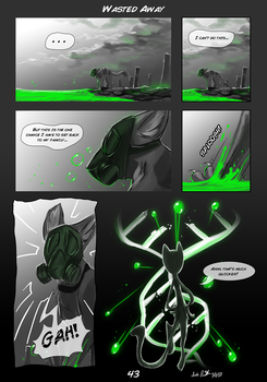Wasted Away - Page 43 by Urnam-BOT