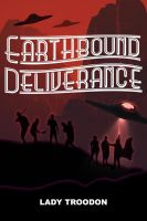 EarthBound: Deliverance (fanfiction cover page) by LadyTroodon