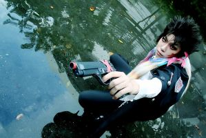COSPLAY-KHR:XANXUS01 by yolkler