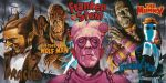 Cereal Monsters by jasonedmiston