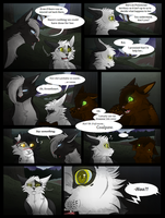The Shadow Has Come .Page.27. by CHAR-C0AL