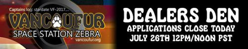 Dealers Den Applications CLOSED by Vancoufur