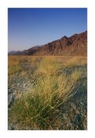 Dibba's Mountains by SketchupAE