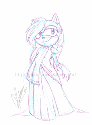 :Request: Older Amy in a Dress by Flixies