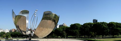 Floralis Generica Pano 1 by tgrq