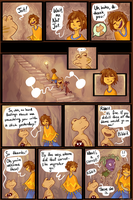 Undersand - Chapter 1 - Page 49 by BrightSketch