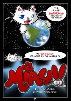 Miau - Page 2 by Fificat