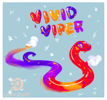 002 Vivid Viper by Stimbook